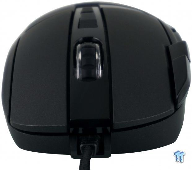 Tt eSPORTS Ventus Z RGB Gaming Mouse Review (Page 3 [Tt eSPORTS Ventus Z RGB Gaming Mouse])   TweakTown