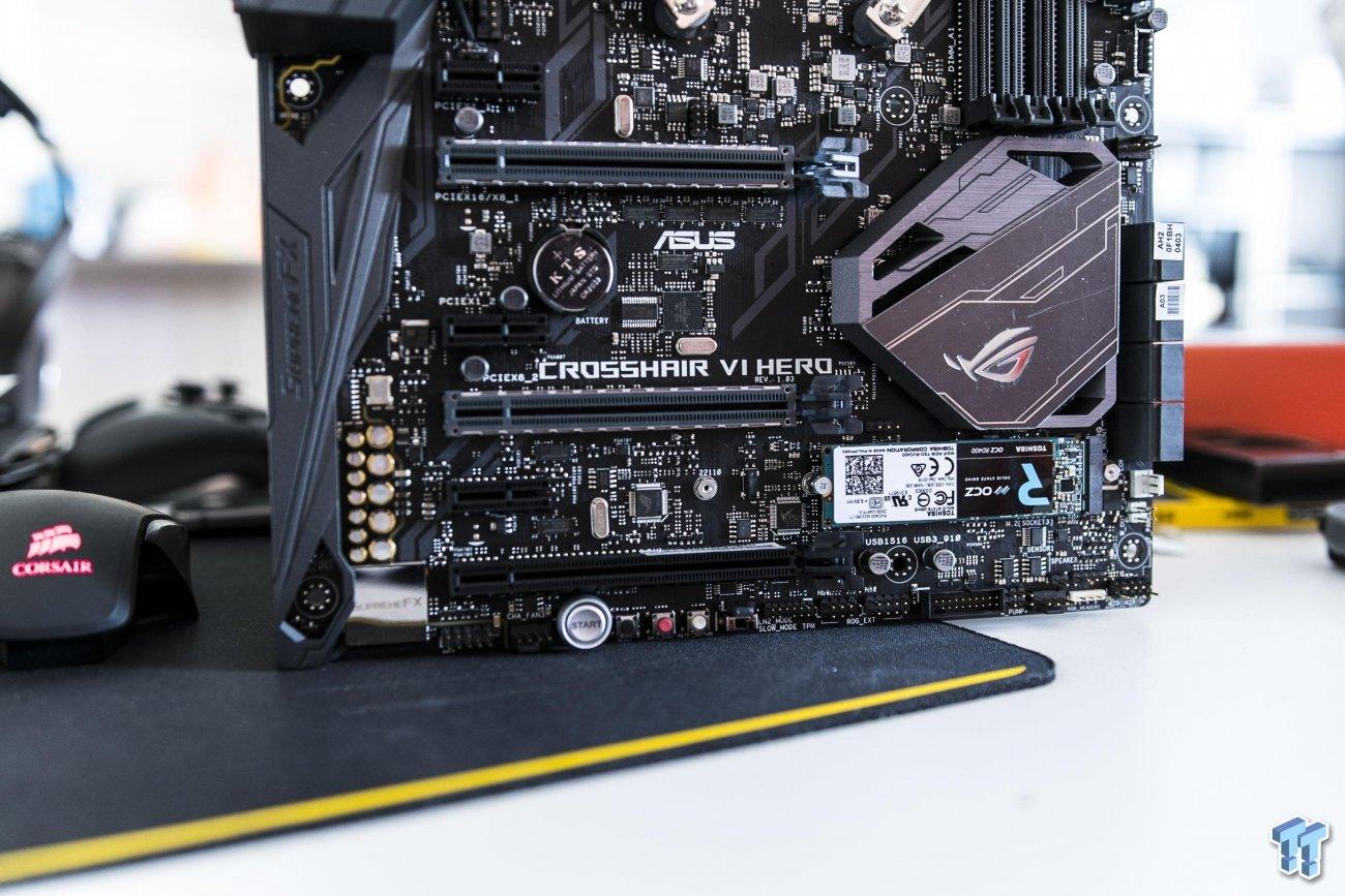 Prey benchmarked: Radeon RX 580 vs. GeForce GTX 1060 (Page 3 [Benchmark @ 1080p])   TweakTown