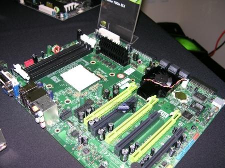 Nvidia's 780a platform coming together   TweakTown