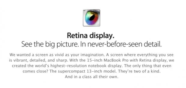 apple ditches retina macbook
