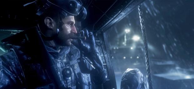 Modern Warfare Remastered System Requirements Are Out