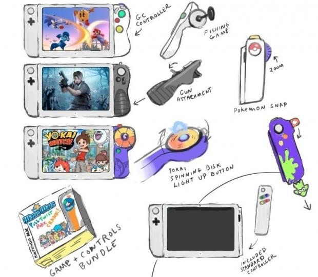 nintendo switch to get