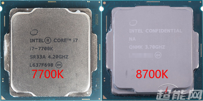 8700k benchmarks 10 faster