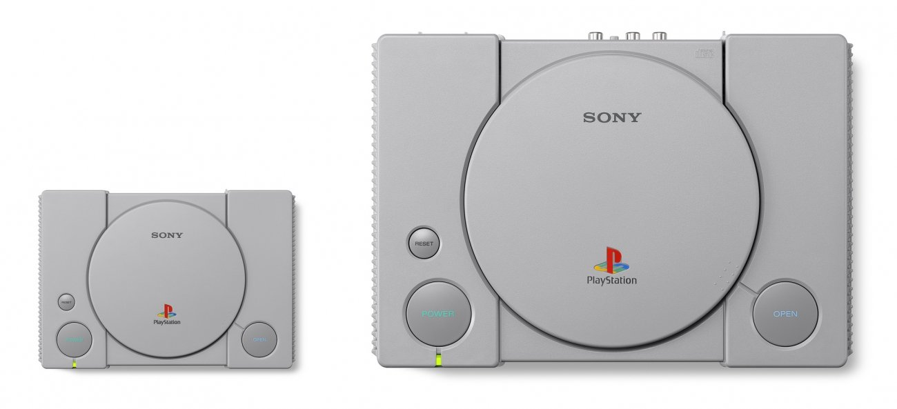 PlayStation Classic: Sony can't prevent hacking with patches   TweakTown