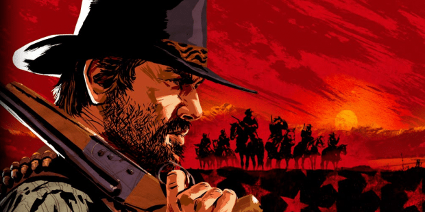 Image result for Red Dead Redemption 2 PC images