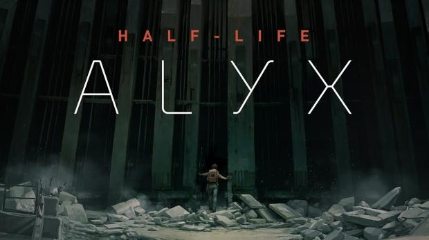 Half-Life: Alyx becomes #1 most-played game on VR on its launch day 02 | TweakTown.com