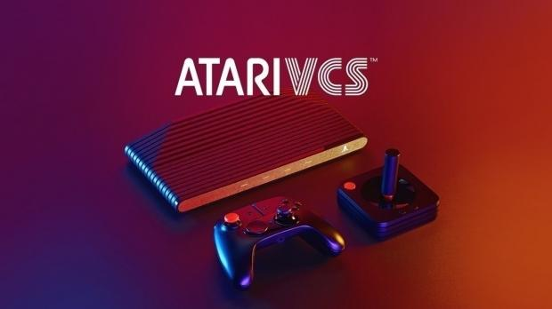 New Atari VCS console can be bought with Litecoin cryptocurrency 54 | TweakTown.com