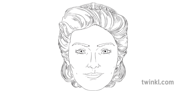 Ariadne Role Play Mask Greek Legend Myth History Ancient