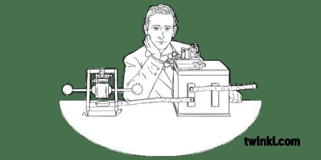 Guglielmo Marconi Radio Victorian Communication 19th