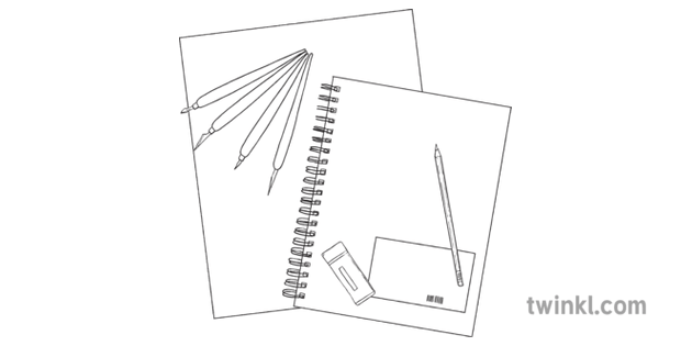 Scraperboard Tools Art Technique Mark Summers Etching MPS