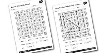 Spanish Language Primary Resources