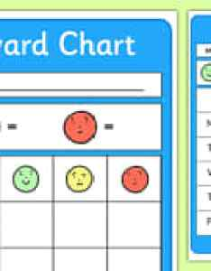 Editable reward chart also charts primary resources rh twinkl