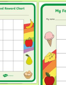 My food reward chart good eating healthy also rh twinkl