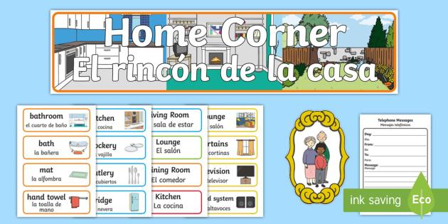 Que Significa Sala De Estar En Ingles Texto Descriptivo Clases De Espaol Pinterest With Que Significa Sala De Estar En Ingles Elegant New Home