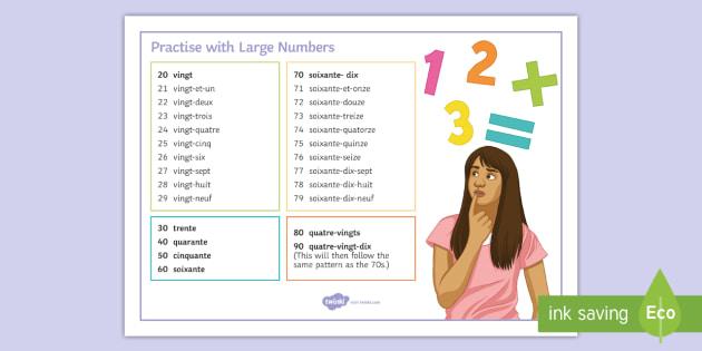 numbers 20 99 word