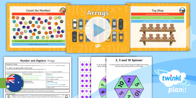 * New * Planit Mathematics Year 2 Number And Algebra Number And Place Value