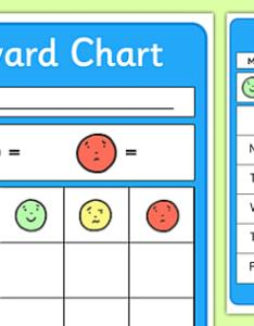 Editable reward chart school behaviour sen also rh twinkl