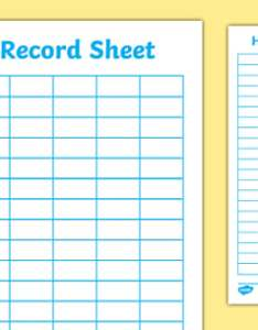 Editable homework record chart howework recording checklist also rh twinkl