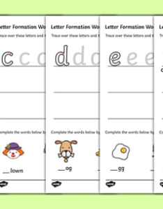 Letter formation worksheets   handwriting teaching also rh twinkl
