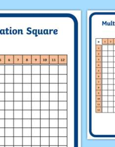 Times table square up to maths tables numeracy ision also rh twinkl