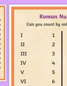 Save resource also roman numerals chart rh twinkl