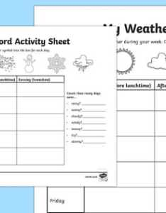 also my weather record worksheet rh twinkl