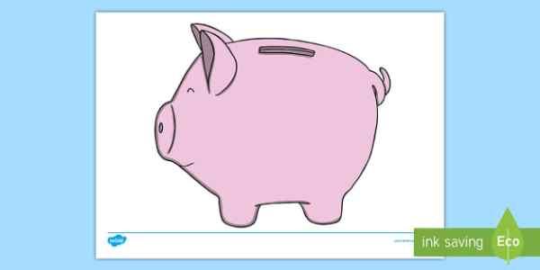 piggy bank deutsch # 26