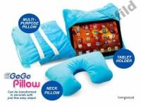 Go Go Pillow 3  1   Apple ...