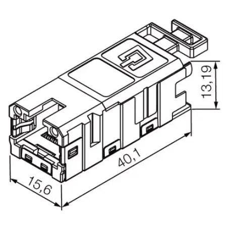 Ideal Cat 5 Wiring Diagram B
