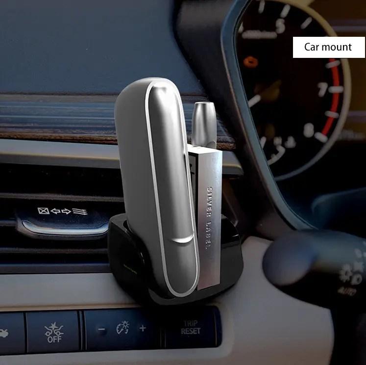 Купить Автомобильное зарядное устройство для IQOS Qlink (АЗУ) в Украине. Лучшая цена ...