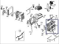 Печка и кондиционер Mercedes-Benz W212. Товары и услуги
