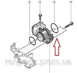 Сальники, прокладки, болты двигателя для Renault Megane II