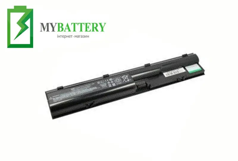 Аккумуляторная батарея HP HSTNN-IB2R 4330s 4430s 4435s