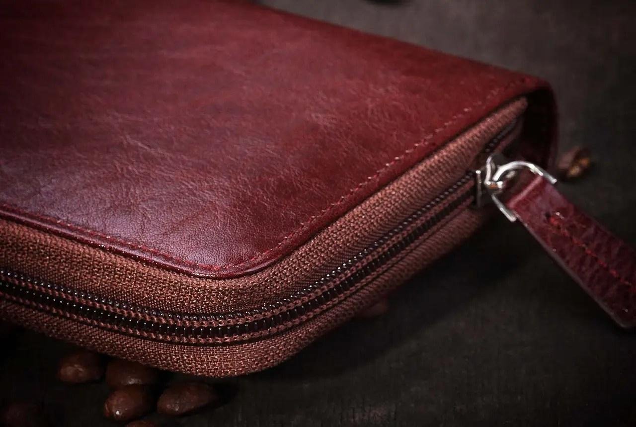 Braun Buffel портмоне-кошелек на молнии. кожа натуральная: продажа. цена в Чернигове ...