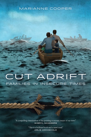 Cut Adrift by Marianne Cooper  Paperback  University of