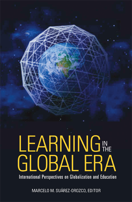 Learning in the Global Era  Edited by Marcelo Suarez
