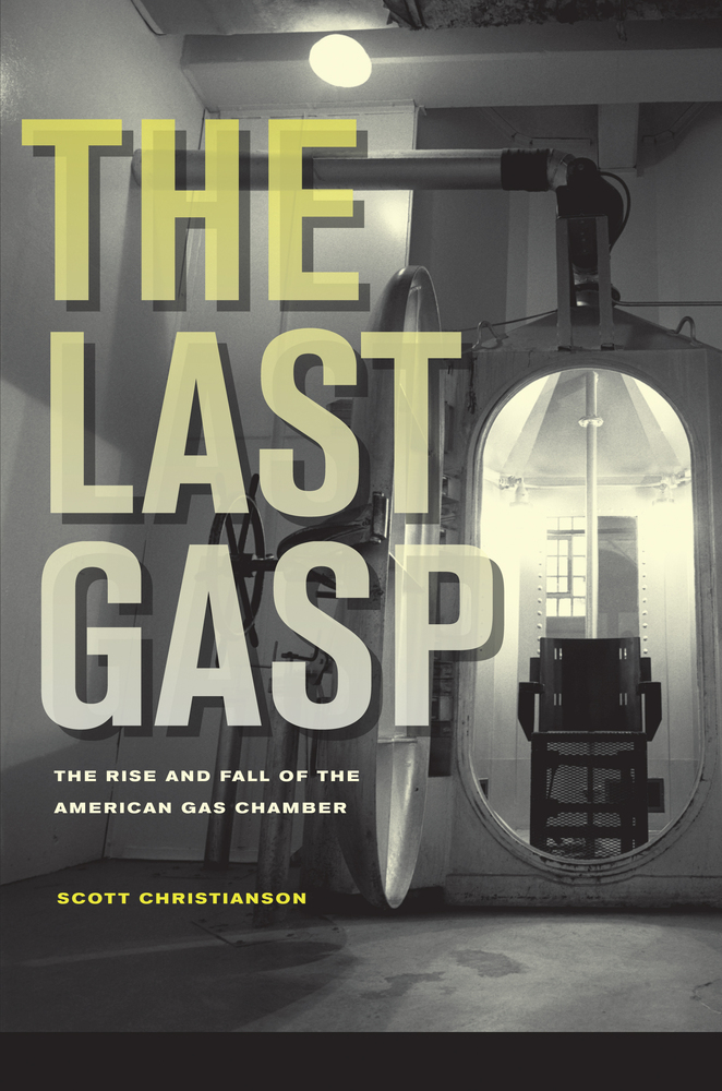 the last gasp by