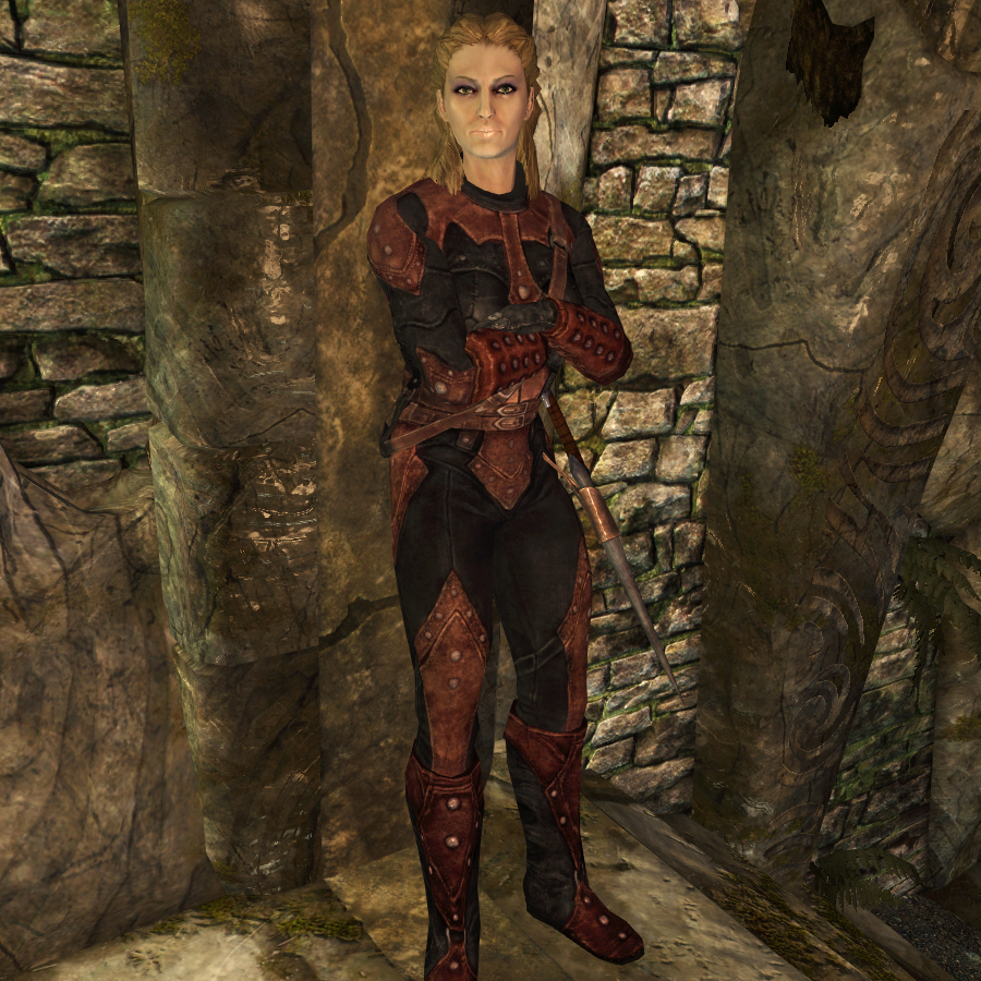 Image result for dark brotherhood astrid
