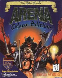 arena arena the unofficial