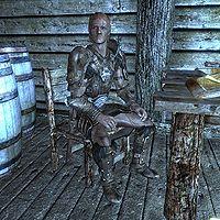 Skyrim:Dorian - The Unofficial Elder Scrolls Pages (UESP)
