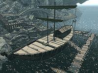 Skyrim:Safia - The Unofficial Elder Scrolls Pages (UESP)
