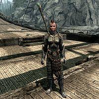 Skyrim:Sabine Nytte - The Unofficial Elder Scrolls Pages (UESP)