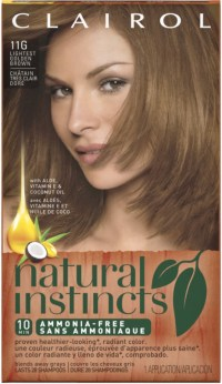 Clairol Natural Instincts | Ulta Beauty
