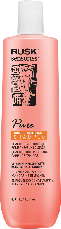 Sensories Pure Color Protecting Shampoo Ulta Beauty