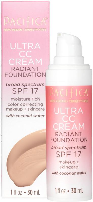 Ultra CC Cream Radiant Foundation | Ulta Beauty