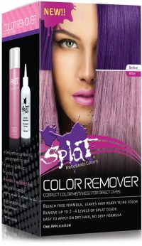 Hair Color Remover Kit
