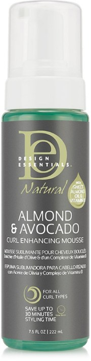 design essentials natural almond