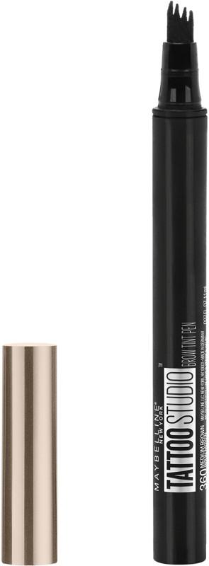 Eyebrow Tinting Ulta : eyebrow, tinting, Maybelline, TattooStudio, Beauty