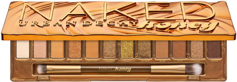 urban decay naked honey eyeshadow palette ulta beauty