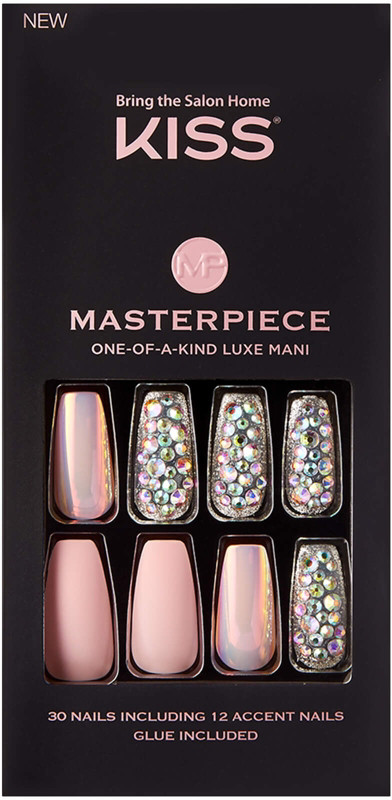 Cvs Press On Nails : press, nails, Every, Masterpiece, Fashion, Nails, Beauty